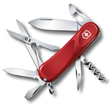 Victorinox Evolution 14 Multitool (Red)
