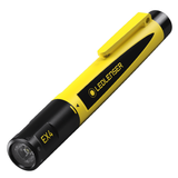 LED Lenser EX4 (50 Lumens) - Thomas Tools