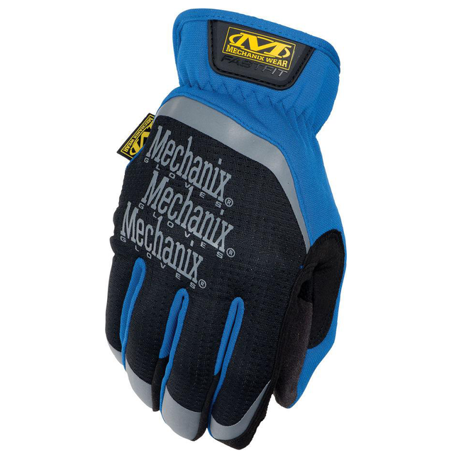 Mechanix FastFit (Blue) - Thomas Tools