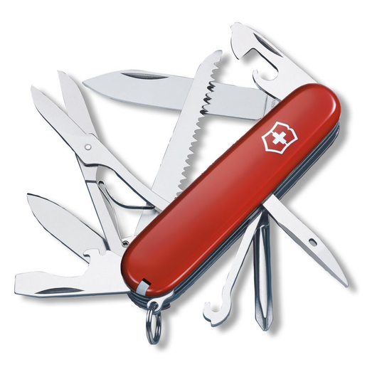 Victorinox Fieldmaster Multitool (Red) - Thomas Tools