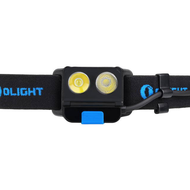 Olight H16 Wave (500 Lumens) - Thomas Tools