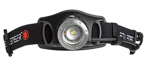 LED Lenser H7R.2 (300 Lumens) - Thomas Tools