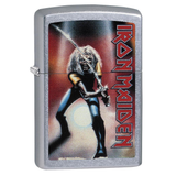 Zippo 29575 Iron Maiden Lighter - Thomas Tools