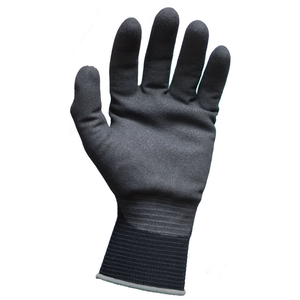 Mechanix Knit Nitrile