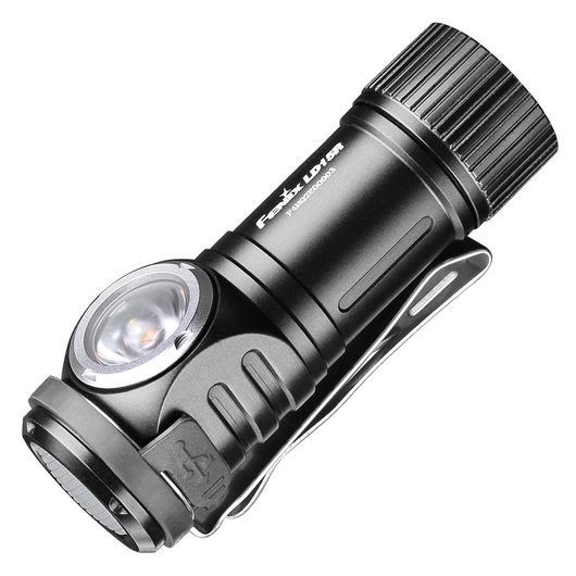 Fenix LD15R USB Rechargeable Flashlight (500 Lumens) - Thomas Tools