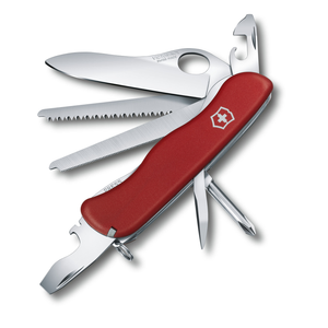 Victorinox Locksmith Multitool (Red)