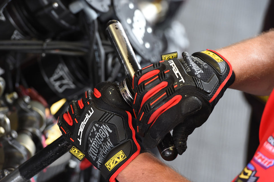 Mechanix M-Pact (Coyote) - Thomas Tools