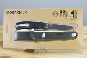 Morakniv Companion C Military Green Knife