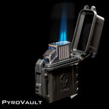 Thyrm PyroVault Lighter Armor (5 Versions) - Thomas Tools