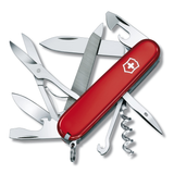 Victorinox Mountaineer Multitool (Red) - Thomas Tools