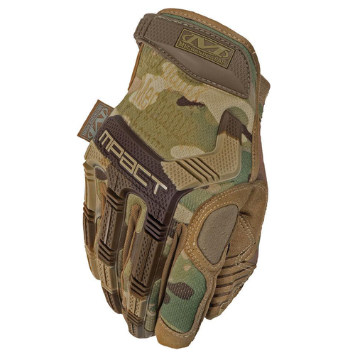 Mechanix M-Pact (Multicam)