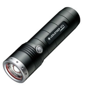 LED Lenser MT6 (600 Lumens)