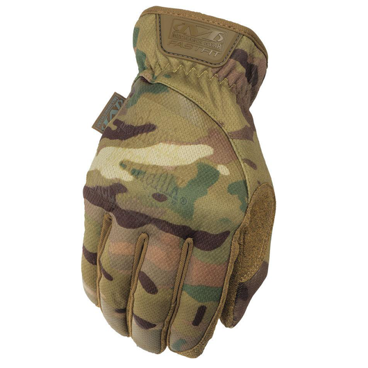 Mechanix FastFit (Multicam)