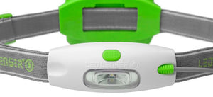 LED Lenser NEO Green (90 Lumens) - Thomas Tools