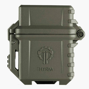 Thyrm PyroVault Lighter Armor (5 Versions)