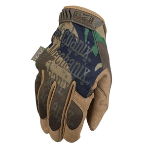 Mechanix Original (Woodland Camo)