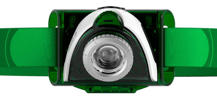 LED Lenser SEO3 Green (100 Lumens) - Thomas Tools