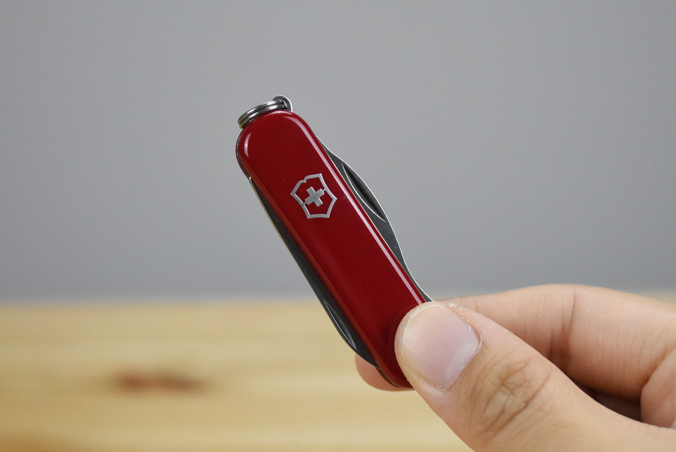 Victorinox Rally Multitool (Red)