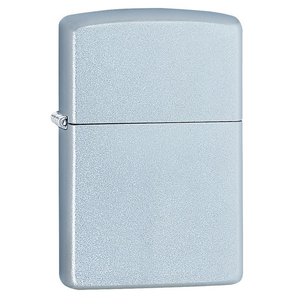 Zippo 205 Classic Satin Chrome Lighter