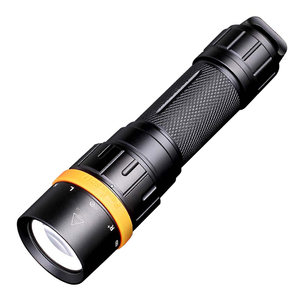 Fenix SD11 Diving Photography Flashlight (1000 Lumens) - Thomas Tools