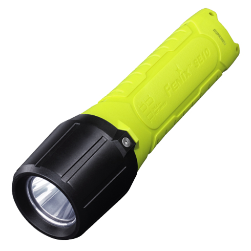 Fenix SE10 Explosion-Proof Flashlight (100 Lumens) - Thomas Tools