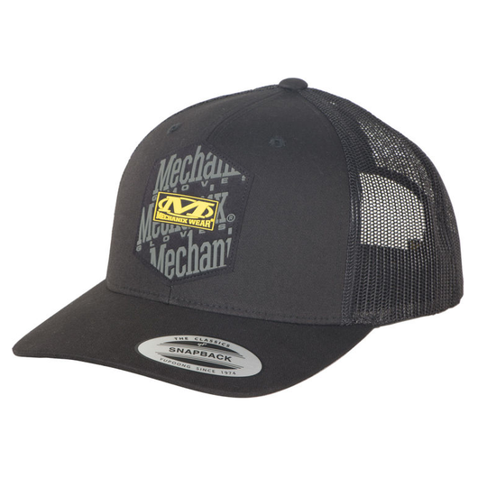 Mechanix Icon Snapback Hat - Thomas Tools