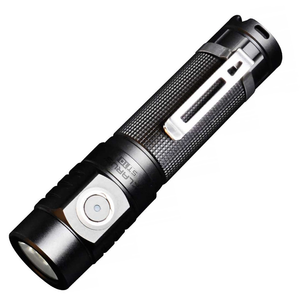 Klarus ST10 Rechargeable Flashlight (1000 Lumens) - Thomas Tools