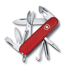 Victorinox Super Tinker Multitool (Red)