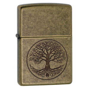 Zippo Tree of Life 29149 Lighter