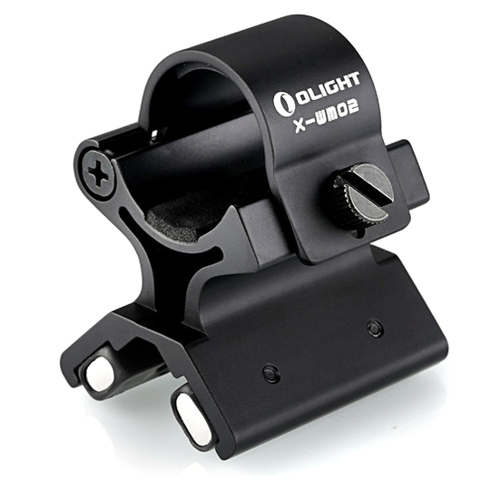 Olight Accessory X-WM02 Magnetic Weapon Mount