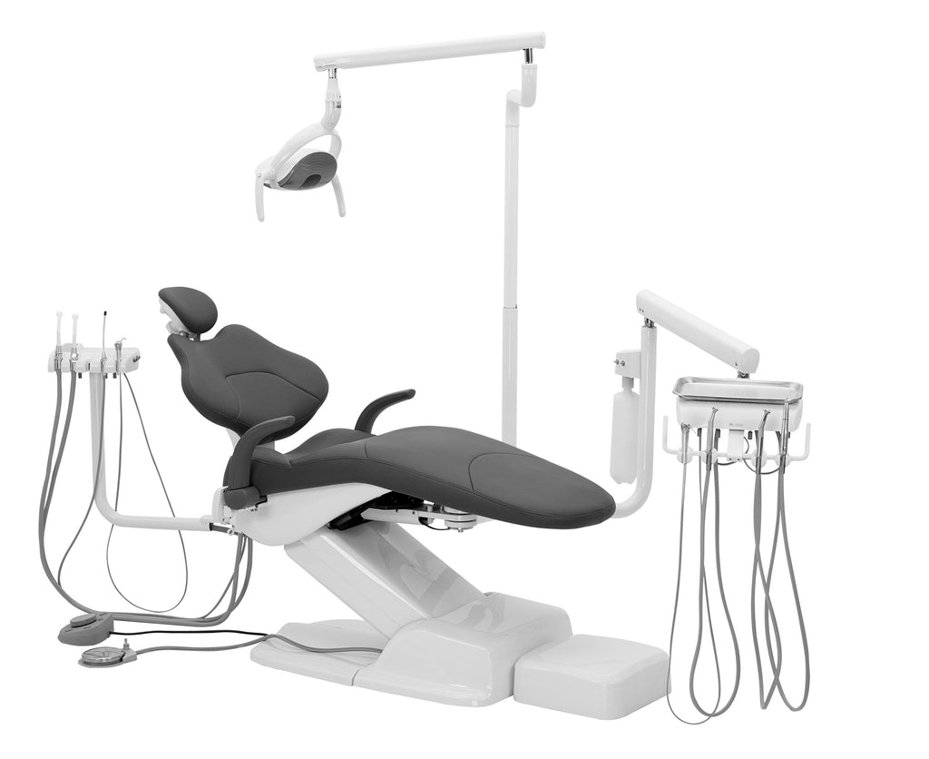 Archer Dental Systems Evolution-E Swing Mount 180 Package