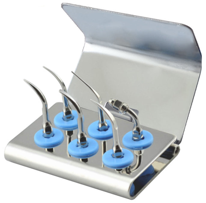Piezo General Scaling Tip Kit (Select Type) For EMS or Satelec/NSK