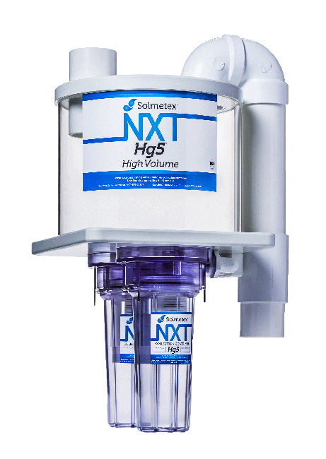 Solmetex High Volume Amalgam Separator