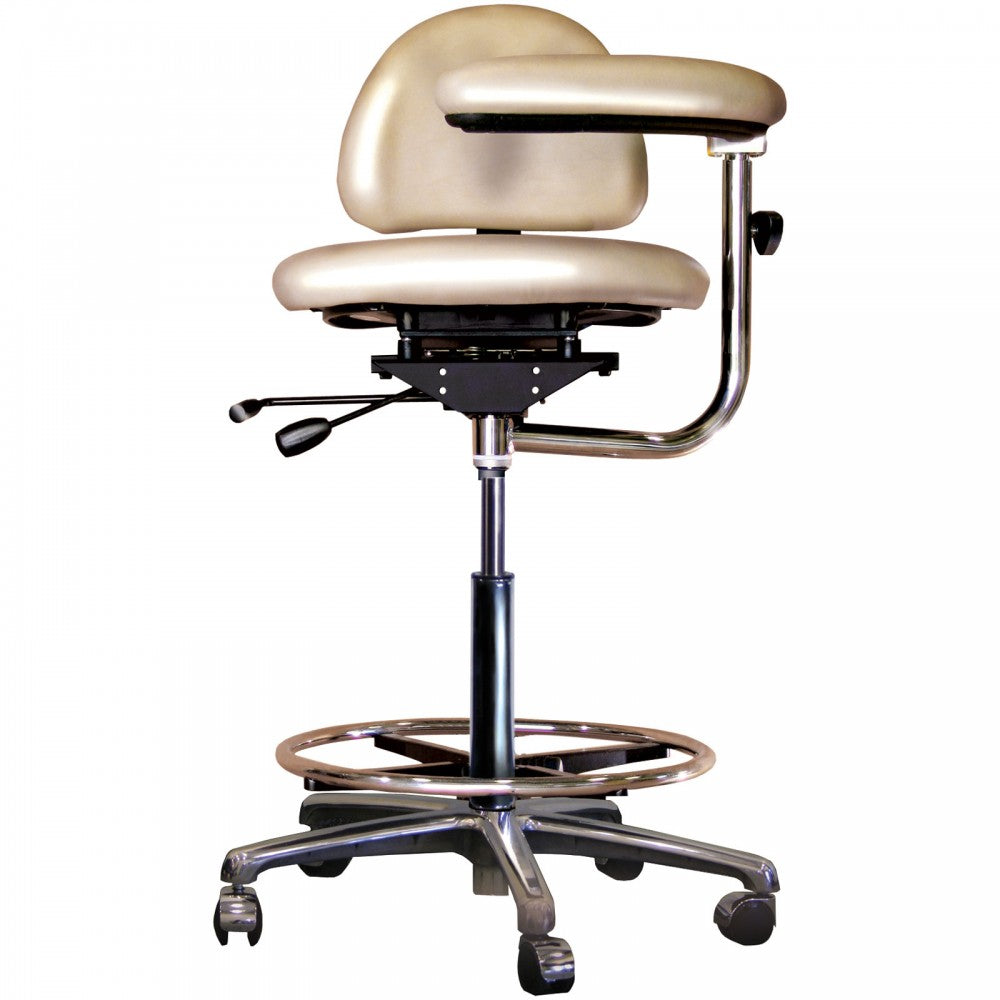 Productive Practices ErgoPro Assistant Stool