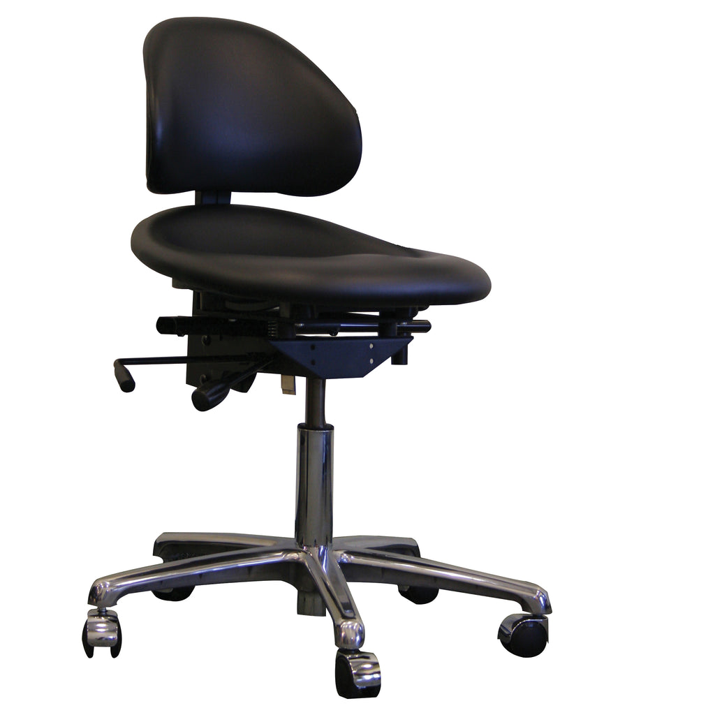 ErgoPro 321 Productive Practices Doctor's Stool