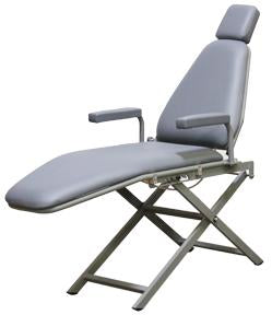 4020 Supreme Scissor Base Chair