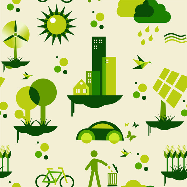 IT'S WORLD ENVIRONMENT DAY! HERE'S HOW WE'RE MOVING TOWARDS A GREENER FUTURE