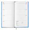Manchester City Football Club 2021 Slim Diary INSIDE 2