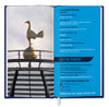 Tottenham Hotspur Football Club 2021 Slim Diary INSIDE