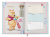 Winnie The Pooh Classic Official 2021 A5 Diary INSIDE
