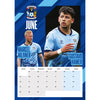 Coventry City FC 2021 A3 Wall Calendar Inside