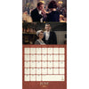 Downton Abbey Official Square 2021 Square Wall Calendar Inside