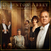 Downton Abbey Official Square 2021 Square Wall Calendar Front
