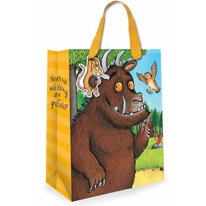 The Gruffalo Medium Gift Bag