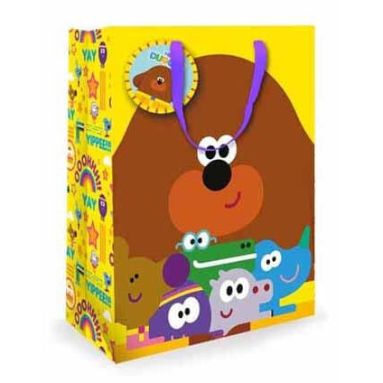 Hey Duggee Small Gift Bag