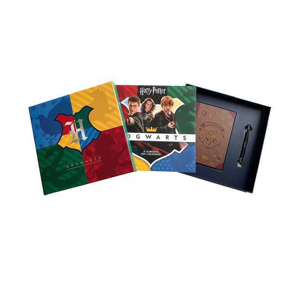 Harry Potter 2021 Gift Box Set