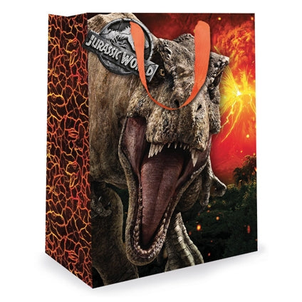 Jurassic World Gift Bag