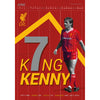Official Liverpool 2021 Calendar - A3 Deluxe INSIDE