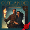 Outlander Official 2021 Square Wall Calendar Front