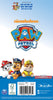 Paw Patrol Son Birthday Card Back